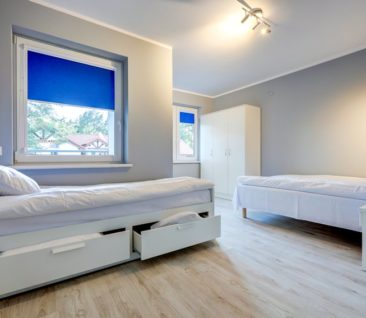 apartamenty Bałtyk Poddąbie