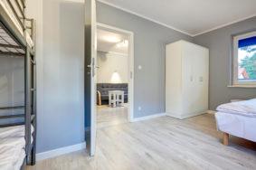 Apartament dwupokojowy B 06